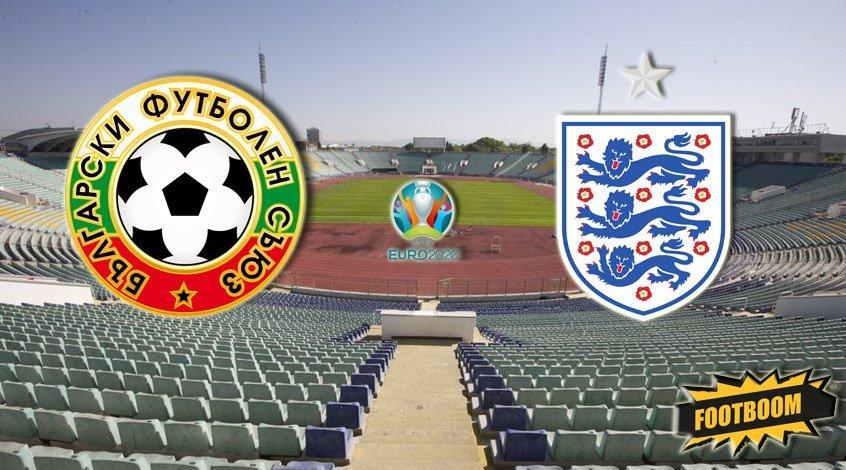 Болгария - Англия. Анонс и прогноз матча