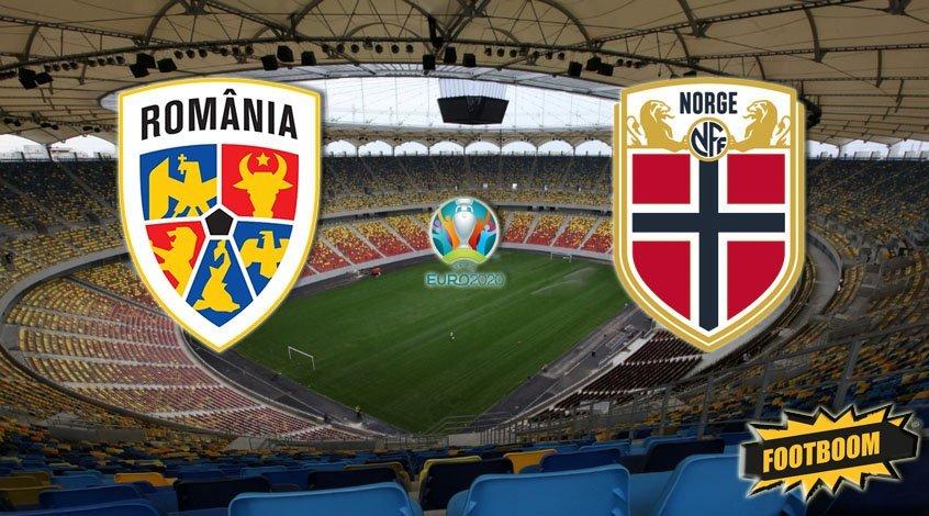 Румыния - Норвегия. Анонс и прогноз матча