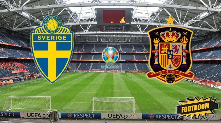 Швеция - Испания. Анонс и прогноз матча