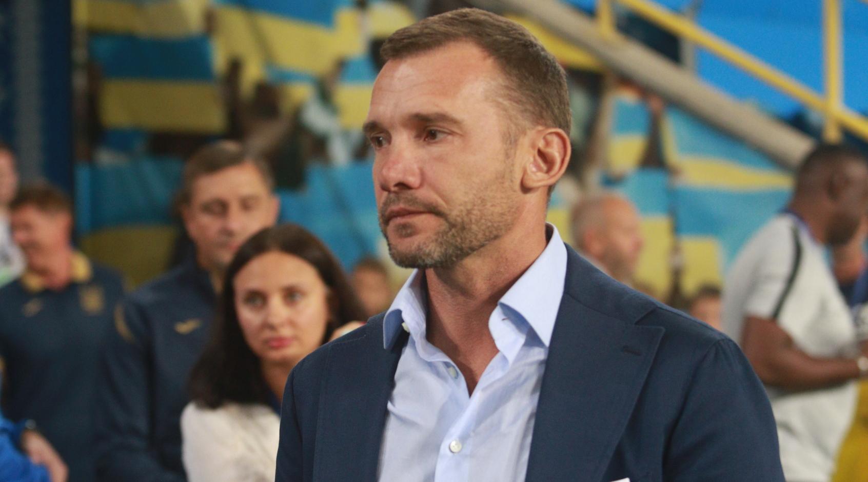 Тренеры-совместители сборной Украины: плохой пример для Андрея Шевченко