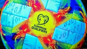 Отбор к Евро-2020. Ирландия - Дания 1:1 (Видео)