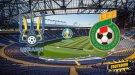 Отбор к Евро-2020. Украина - Литва 2:0 (Видео)
