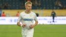 Как Матвиенко Зинченко на флеш-интервью помогал (Видео)