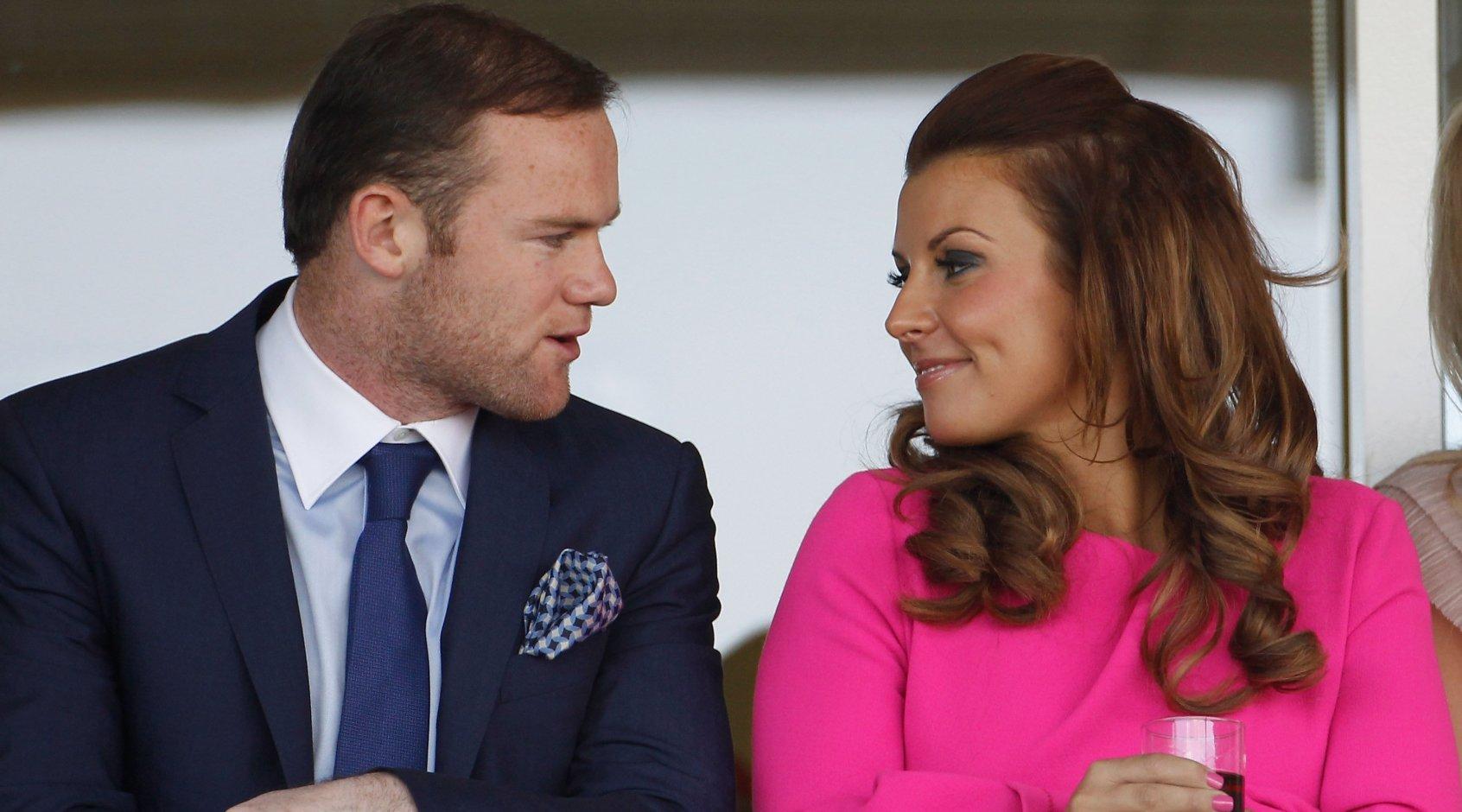 Жена Руни обвинила супругу Варди в сливе личной информации таблоиду The Sun