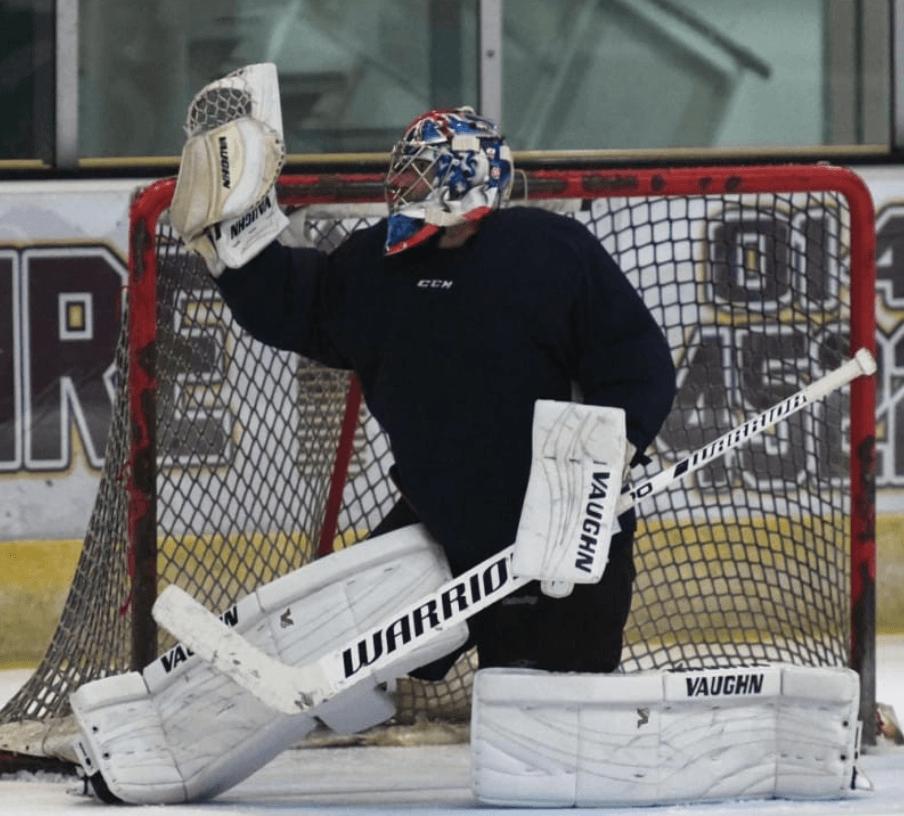 Петр Чех стал игроком хоккейного клуба (+Фото) - изображение 1