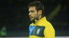 Евгений Шахов дебютировал за АЕК в победном матче Лиги Европы