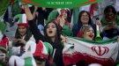 Женщины в Иране впервые за 40 лет посетили футбольный матч, их сборная разгромила Камбоджу