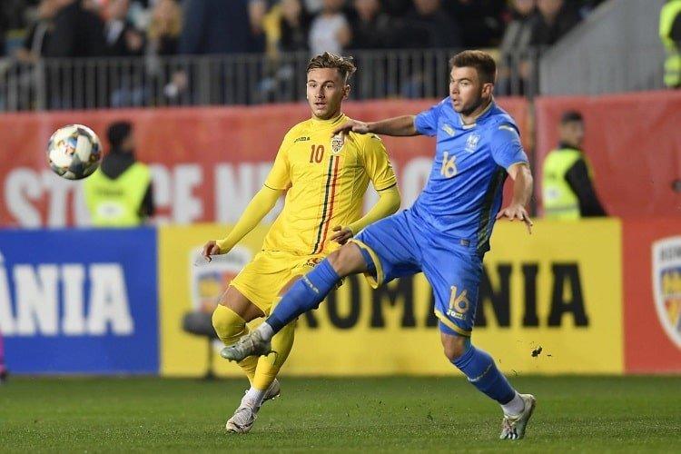 Отбор к Евро-2021 (U-21). Румыния – Украина 3:0. Набивая шишки - изображение 1