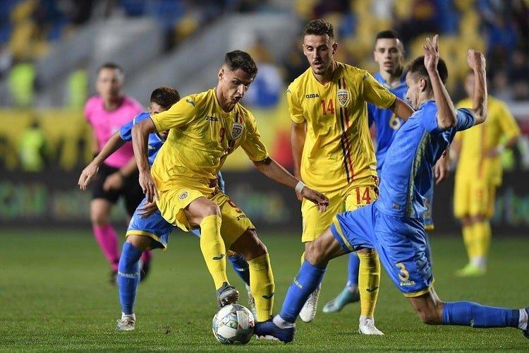 Отбор к Евро-2021 (U-21). Румыния – Украина 3:0. Набивая шишки - изображение 3