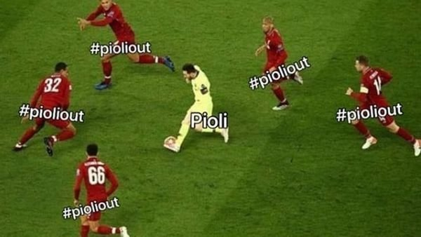 """Почему выбор """"Милана"""" пал на Стефано Пьоли? - изображение 1"""