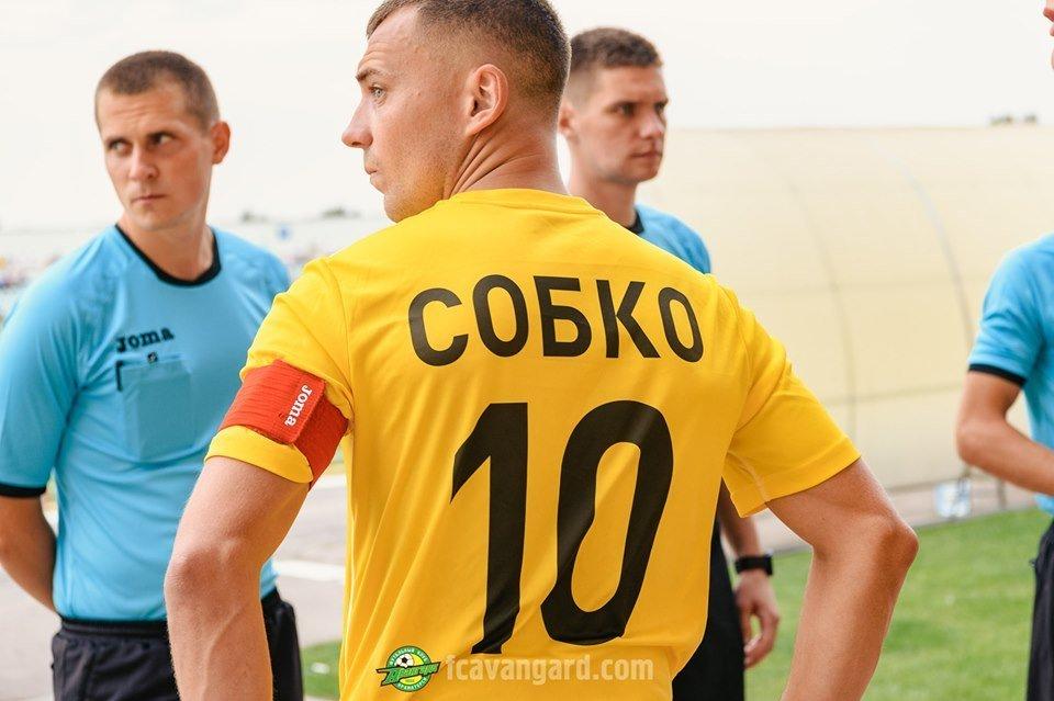 """Виталий Собко: """"В противостояниях с """"Металлистом 1925"""" и """"Агробизнесом"""" футбол отошёл на второй план..."""""""