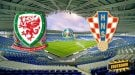 Отбор к Евро-2020. Уэльс - Хорватия 1:1 (Видео)