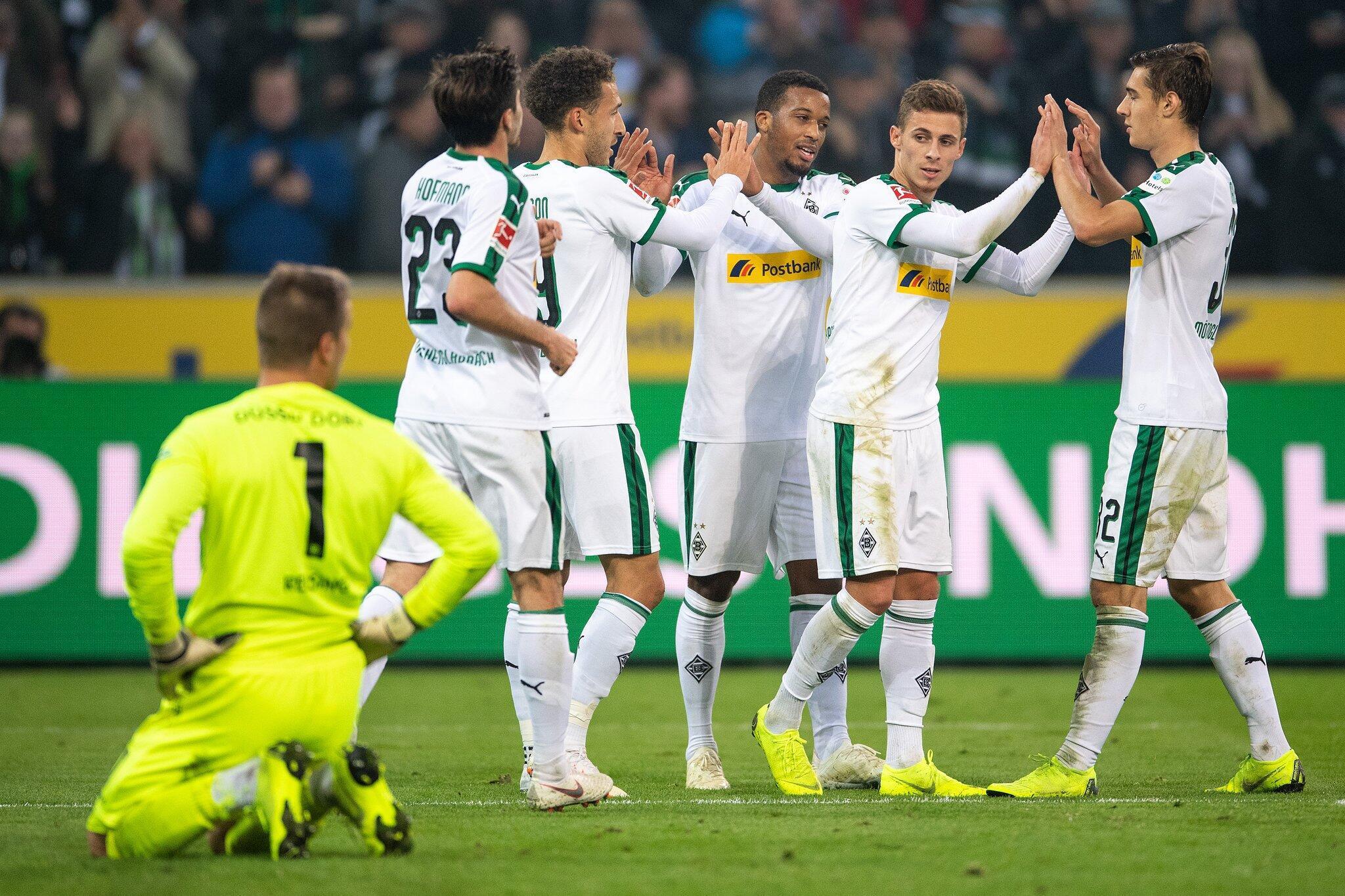 """""""Фрайбург"""", """"Гранада"""" и еще пять команд, удививших на старте сезона - изображение 2"""