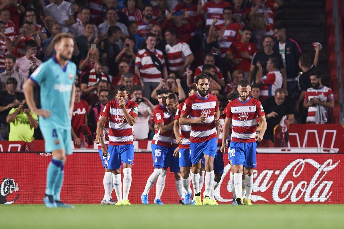 """""""Фрайбург"""", """"Гранада"""" и еще пять команд, удививших на старте сезона - изображение 4"""
