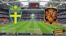 Отбор к Евро-2020. Швеция - Испания 1:1 (Видео)