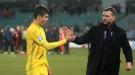 Вячеслав Свидерский назвал тройку лучших игроков сборной Украины в отборе на Евро-2020
