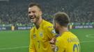 УЕФА особо отметил эффектный трюк Андрея Ярмоленко в матче с Португалией