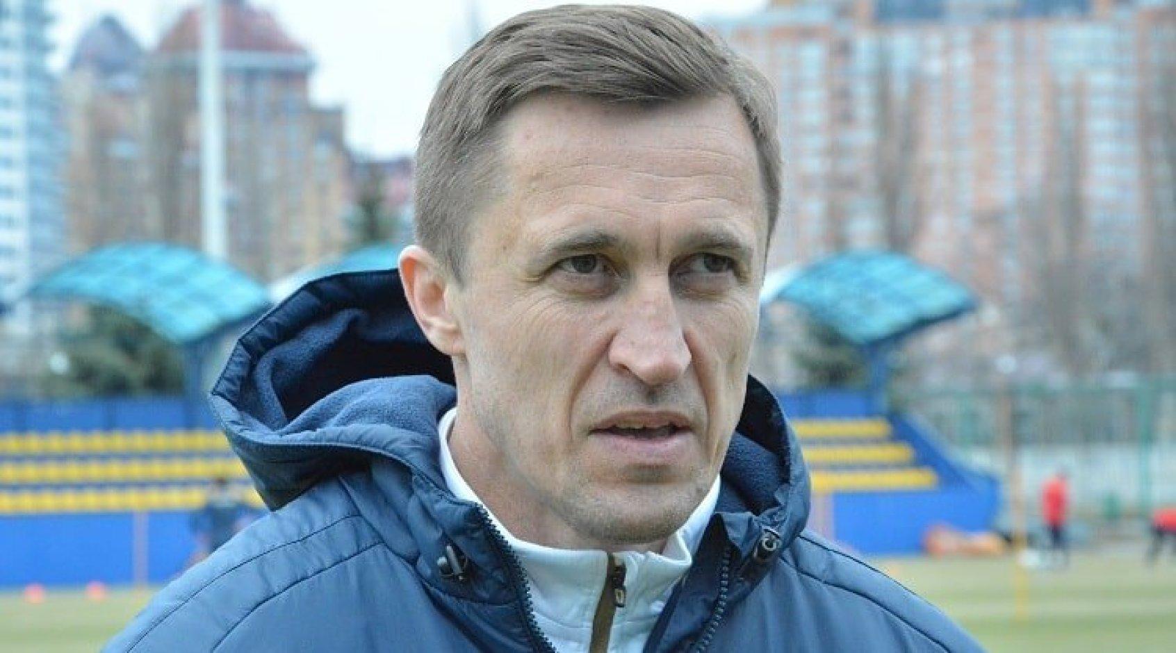 """Сергей Нагорняк: """"Колосу"""" не хватило опыта, чтобы после забитого мяча действовать более мудро"""""""