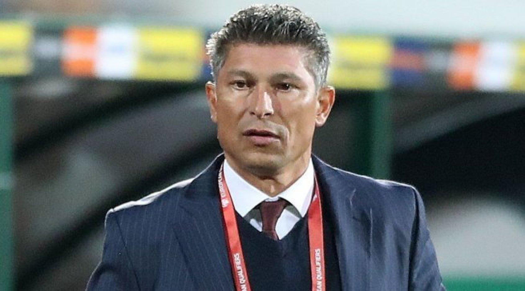 Наставник сборной Болгарии Балаков подал в отставку после расистского скандала в матче с Англией