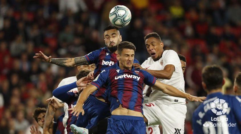 9 тур чемпионата испании по футболу