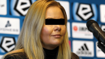 """Экс-президент """"Вислы"""" арестована из-за финансовых махинаций"""
