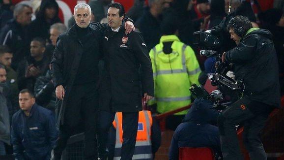 """Жозе Моуриньо в """"Арсенале"""": выдумки прессы или реальность? - изображение 2"""