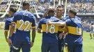 Карлос Тевес забил красивый гол бисиклетой (Видео)