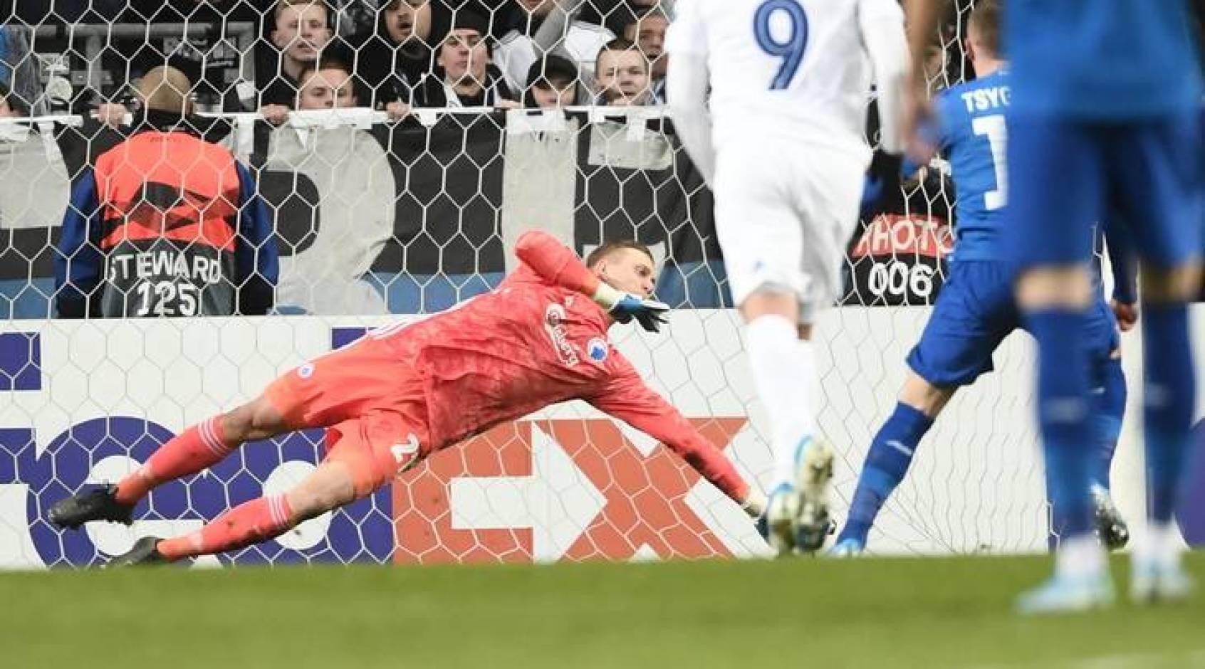 Обзор прессы матча боруссия- динамо киев