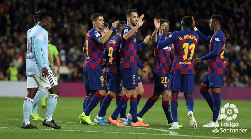 Футбол. история чемпионаты испании