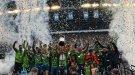 "MLS. 1/4 финала. ""Cиэтл Саундерс"" на шаг ближе к повторению успеха"