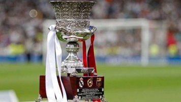 Испанские телеканалы бойкотируют показ Суперкубка Испании из Саудовской Аравии