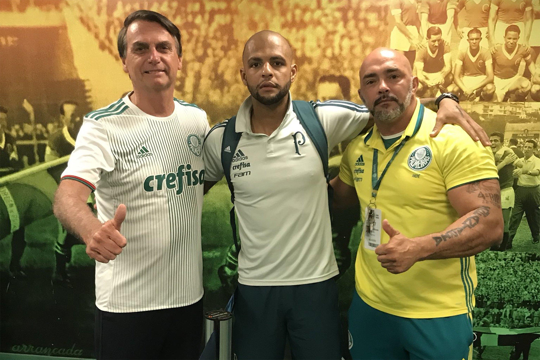 Тайсон как символ борьбы с расизмом в Бразилии - изображение 2