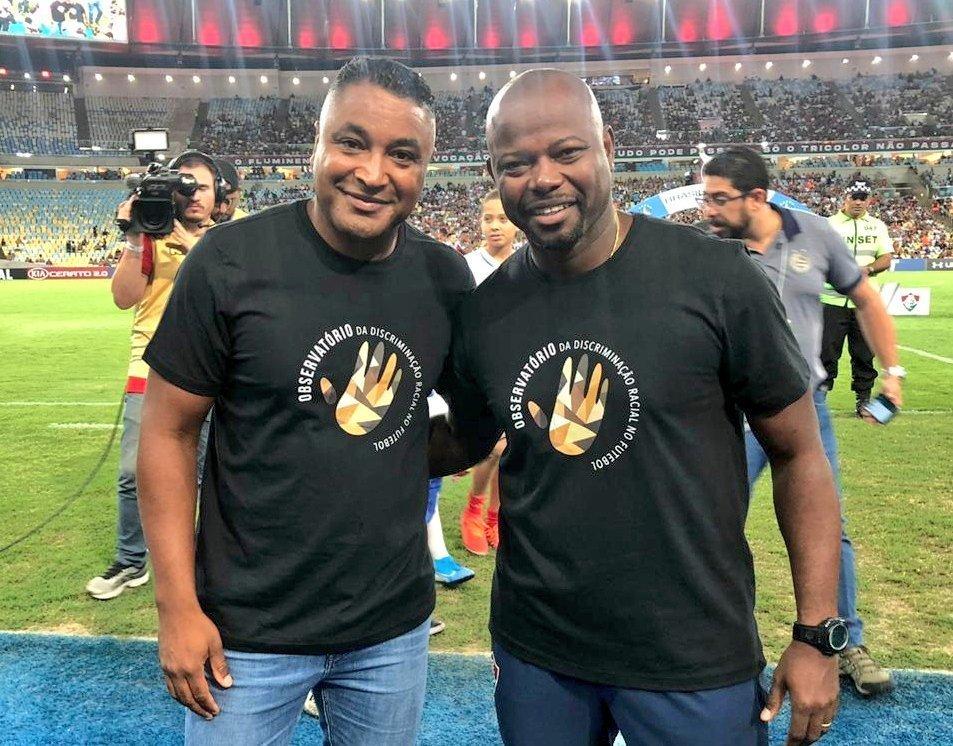 Тайсон как символ борьбы с расизмом в Бразилии - изображение 1