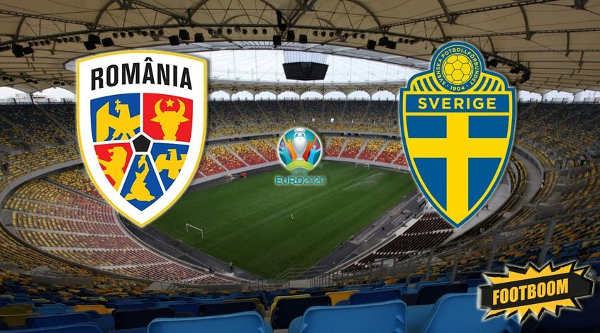 Румыния - Швеция. Анонс и прогноз матча