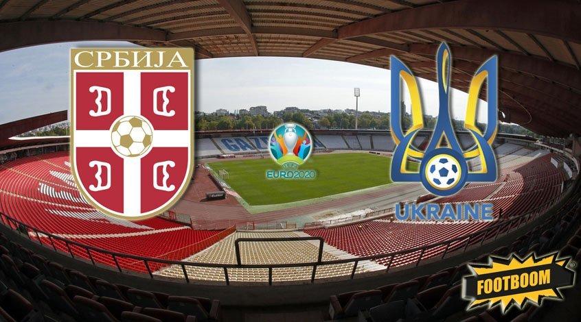 Сербия - Украина. Анонс и прогноз матча