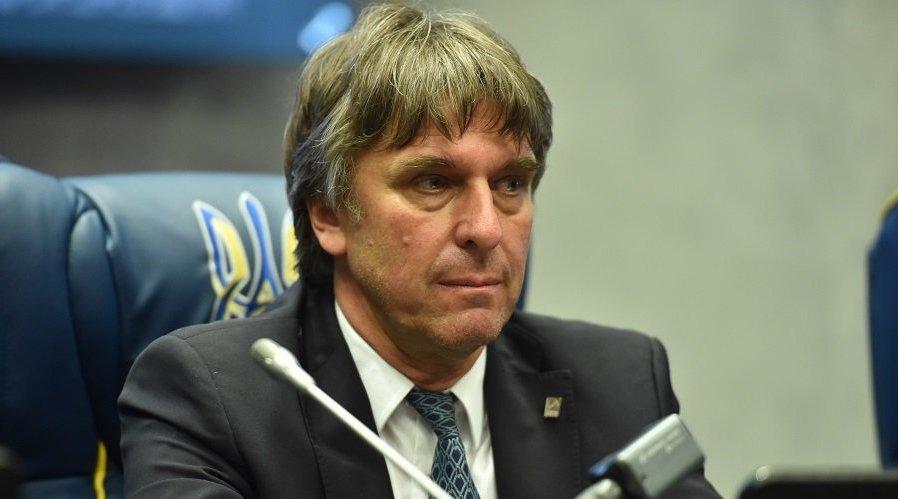 Президент УПЛ Томас Грімм оприлюднив заяву щодо інциденту в Харкові