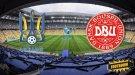 Отбор к Евро-2021 (U-21). Украина - Дания 2:3 (Видео)