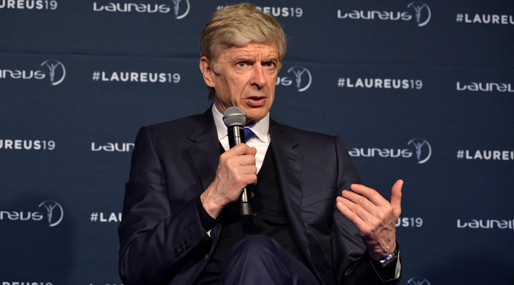 """Арсен Венгер: """"Как только """"Манчестер Сити"""" сравнял счет, """"Реала"""" больше не существовало"""""""
