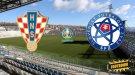 Отбор к Евро-2020. Хорватия - Словакия 3:1 (Видео)