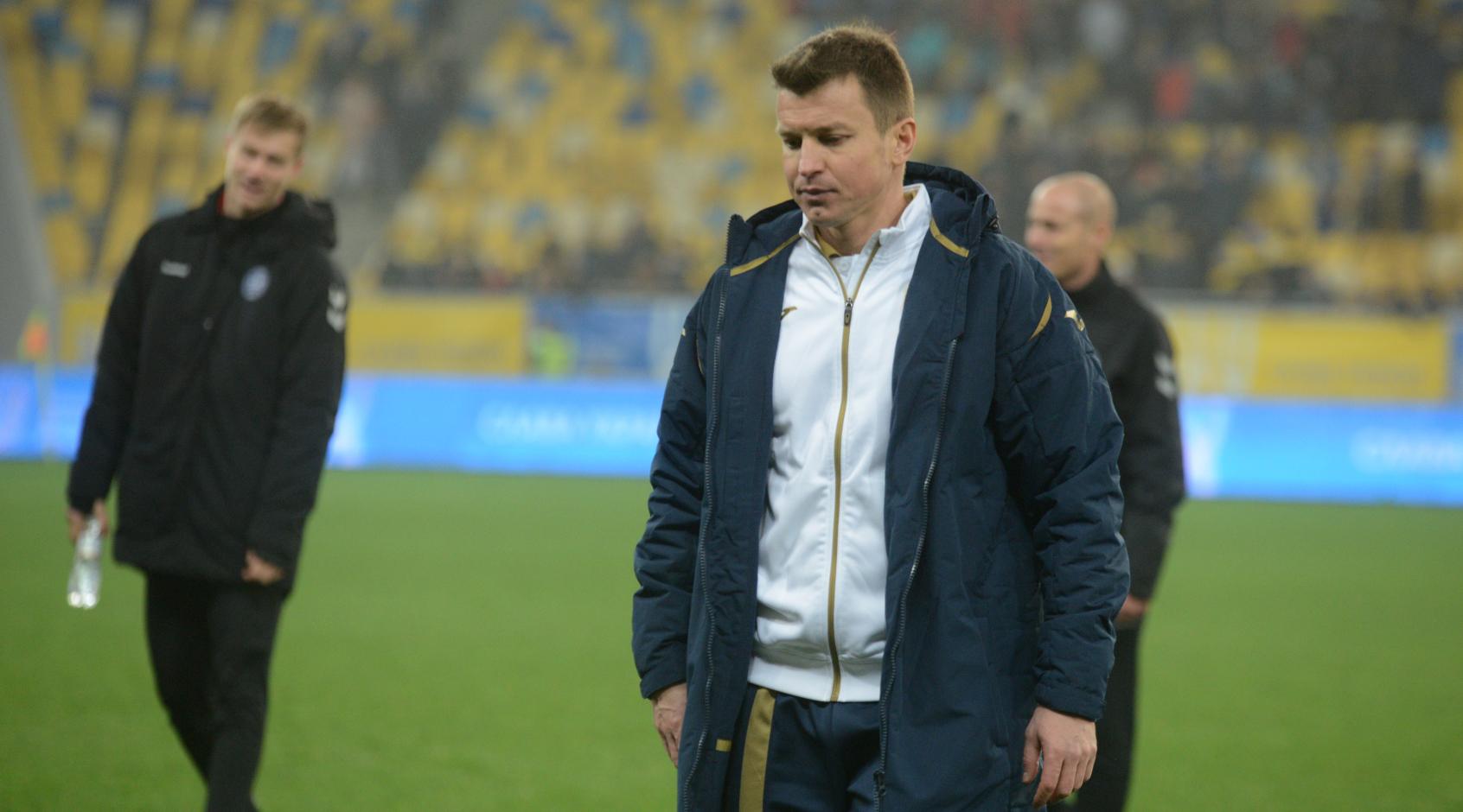 Молодіжна збірна України в товариському матчі зіграла внічию з командою Азербайджану