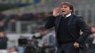 """""""Интер"""" не планирует увольнять Антонио Конте, но есть разногласия по трансферам"""