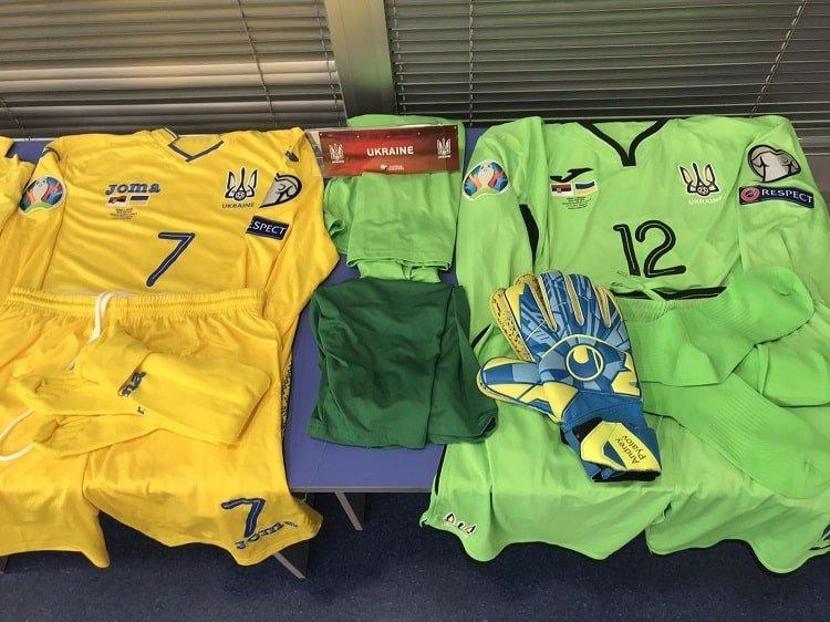 Стала відома заявка збірної України на матч із Сербією: без Іванісені та Шведа - изображение 2