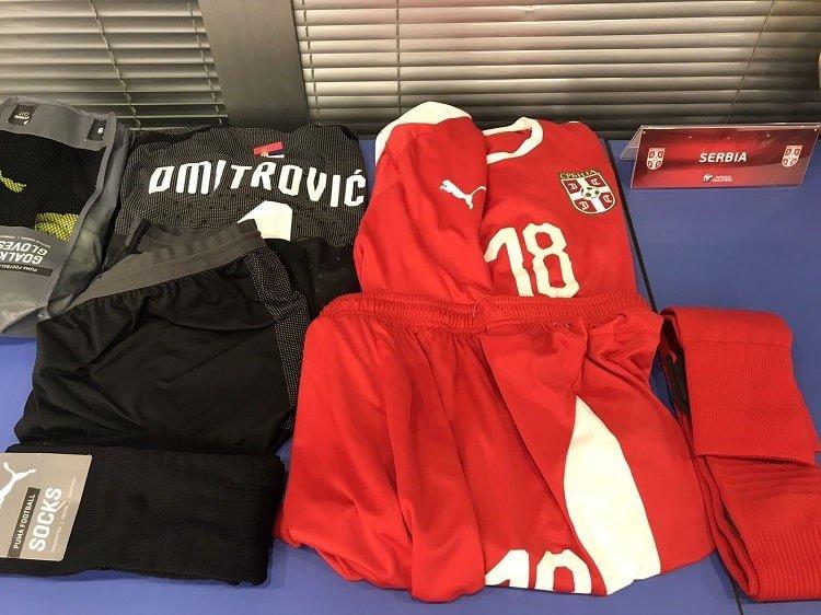 Стала відома заявка збірної України на матч із Сербією: без Іванісені та Шведа - изображение 3