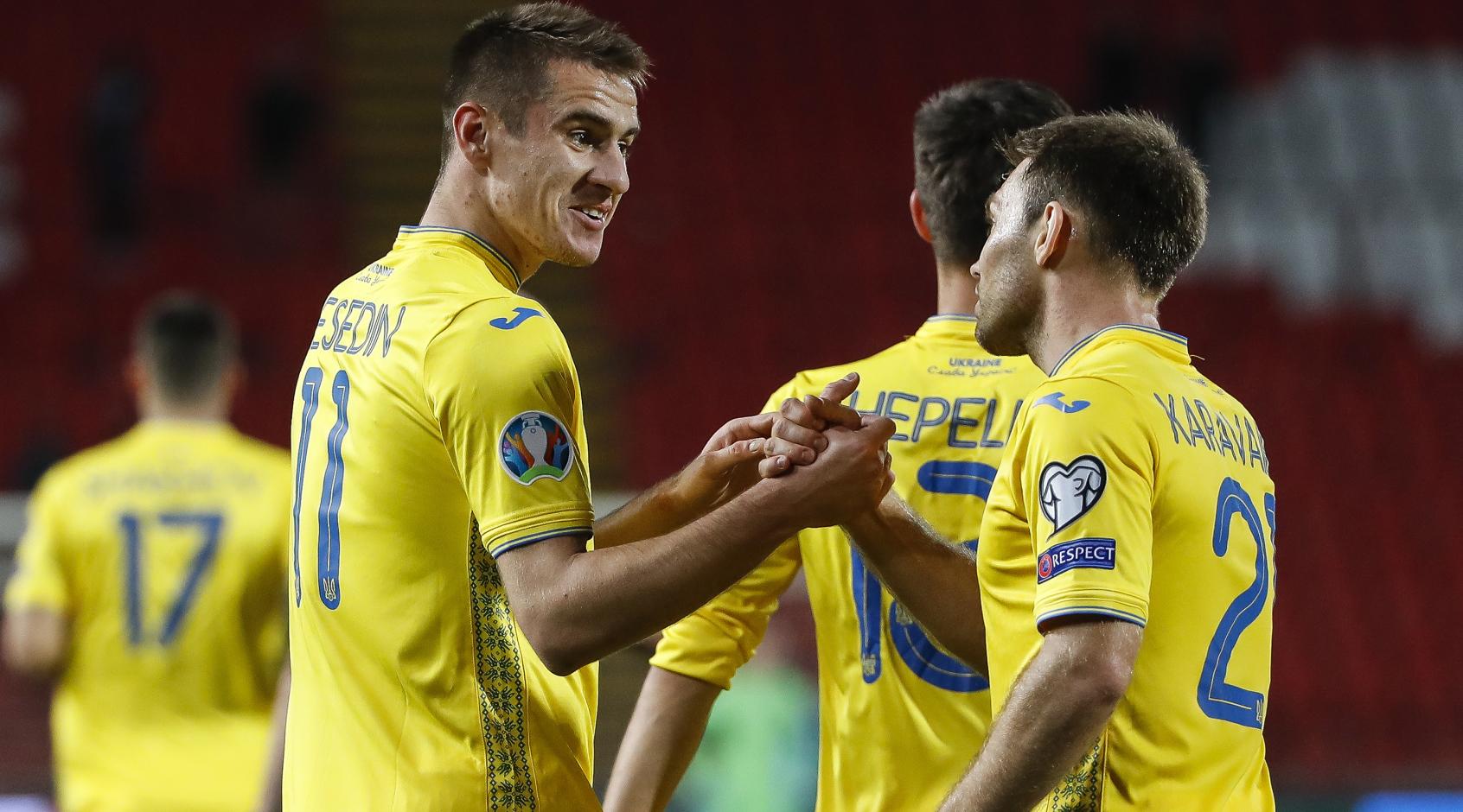 Разбор матча Сербия – Украина: проблемы в обороне, фактор Тадича и пахарь Ярмоленко