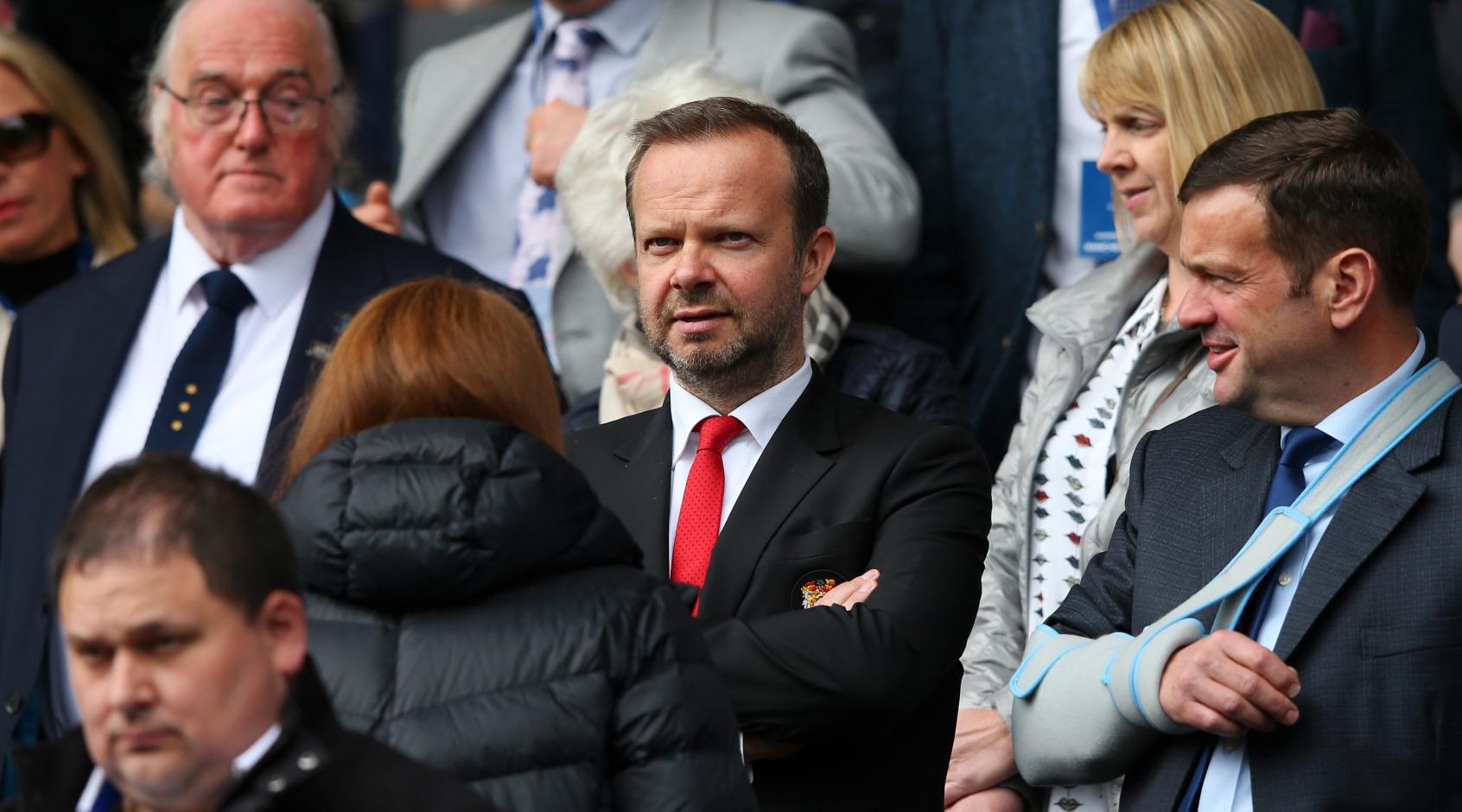 """Долг """"Манчестер Юнайтед"""" вырос на 140 миллионов"""