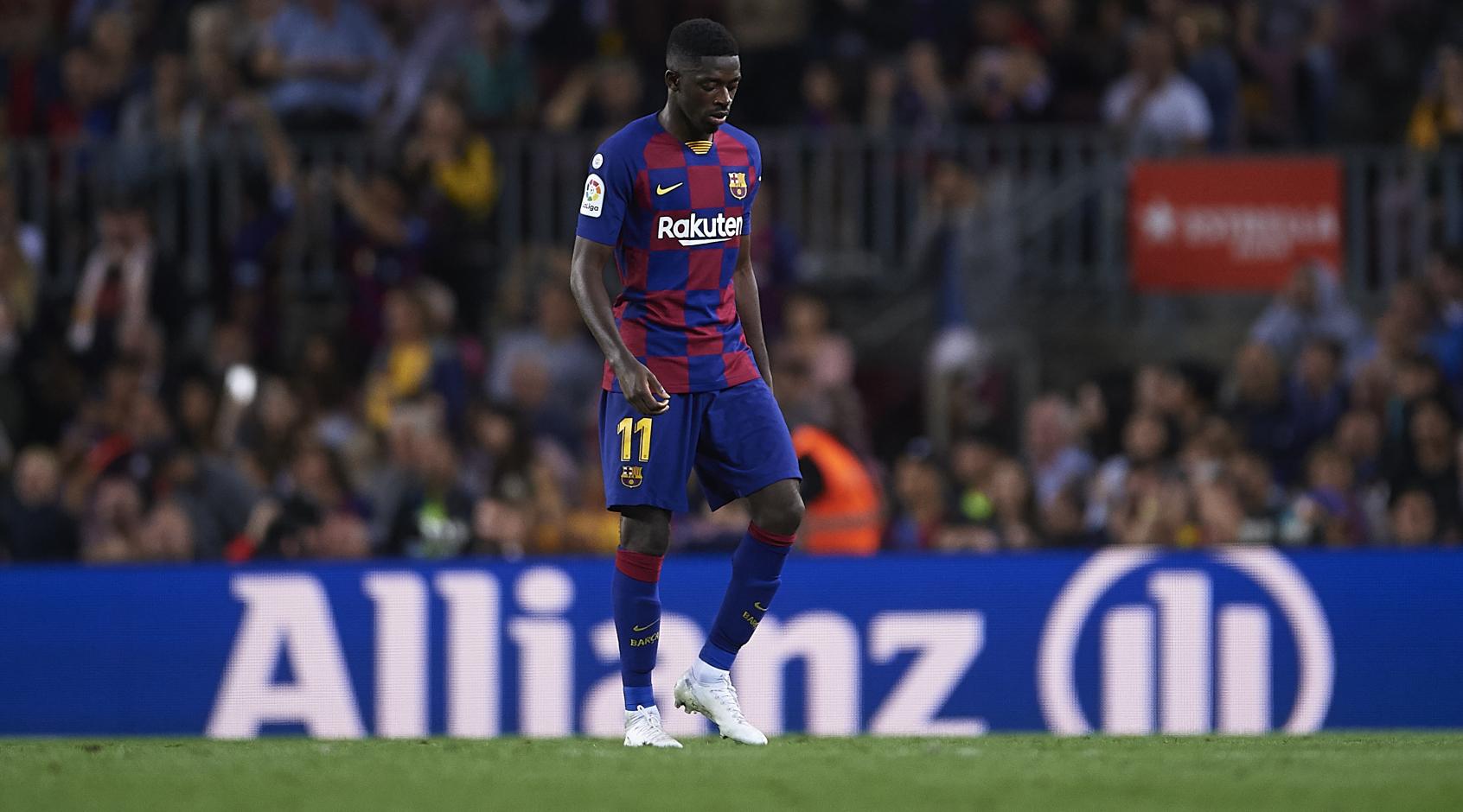 Liga Chempionov Yuventus Barselona 0 1 Gol Dembele Video Footboom