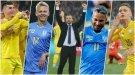 10 моментов успеха сборной Украины (Фото)
