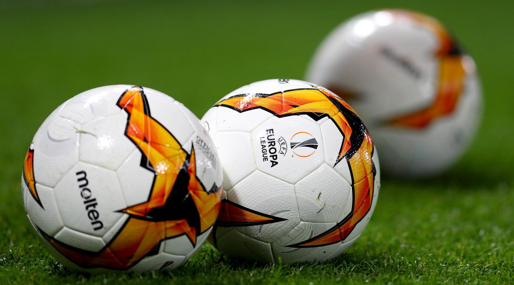 УЕФА определил игрока и команду недели в Лиге Европы