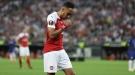 """L'Équipe: """"Арсенал"""" предложил новый контракт Пьеру-Эмерику Обамеянгу"""
