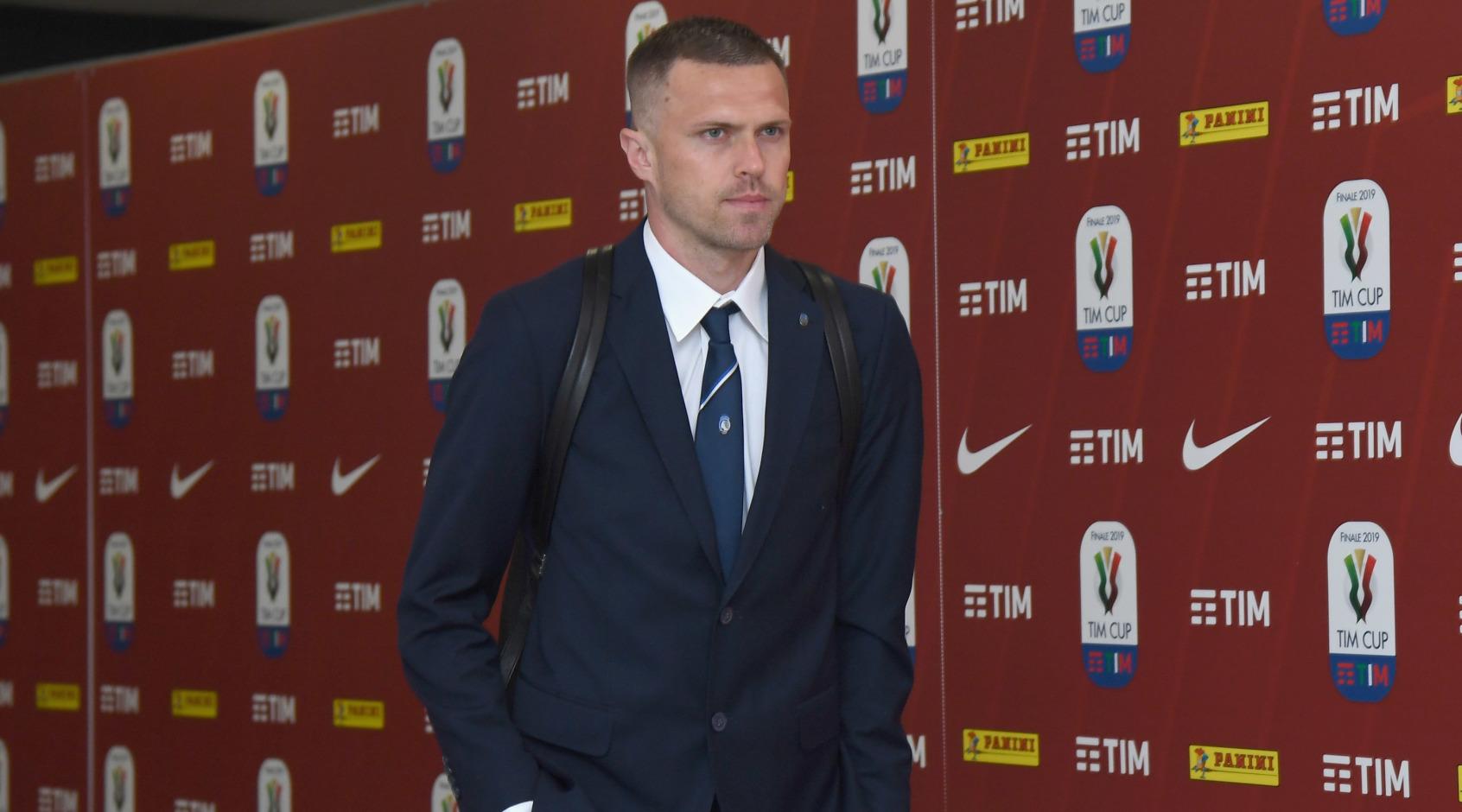Йосип Иличич признан игроком недели в Лиге чемпионов